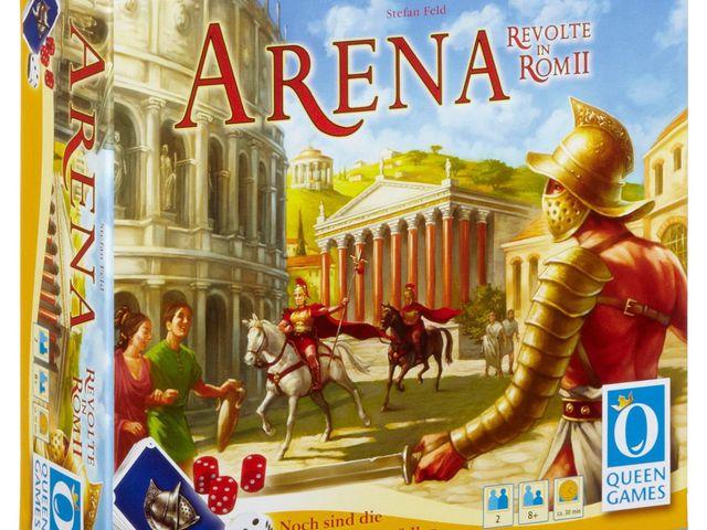 Arena: Revolte in Rom II Bild 1