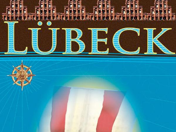 Bild zu Frühjahrs-Neuheiten-Spiel Lübeck