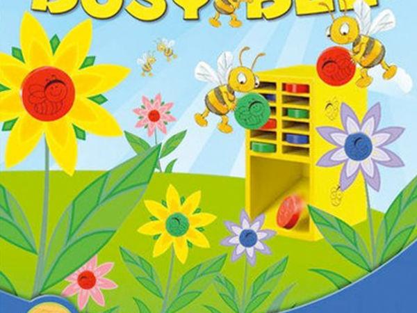 Bild zu Frühjahrs-Neuheiten-Spiel Busy Bee
