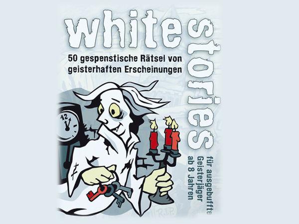 Bild zu Frühjahrs-Neuheiten-Spiel White Stories