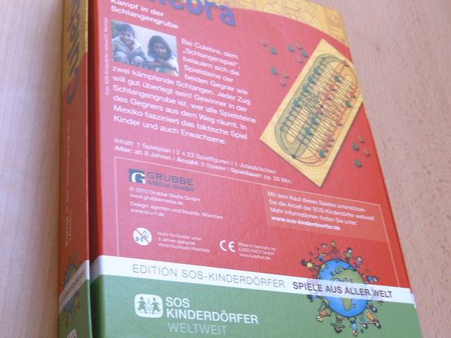 Culebra Bild 1