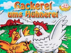 Gackerei ums Hühnerei