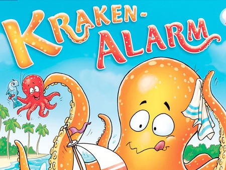 Kraken-Alarm