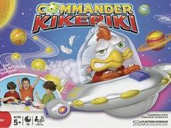 Commander Kikeriki