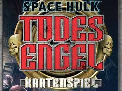 Space Hulk: Todesengel - Kartenspiel