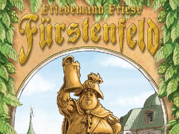 Bild zu Frühjahrs-Neuheiten-Spiel Fürstenfeld