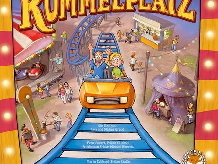 Rummelplatz