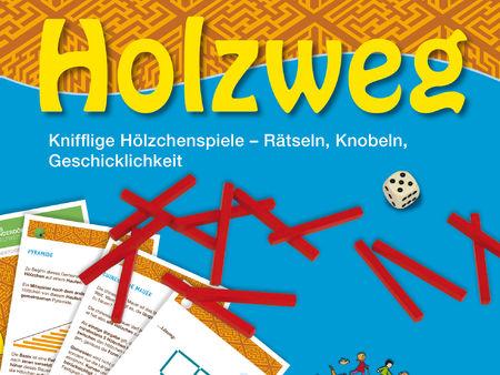 Holzweg