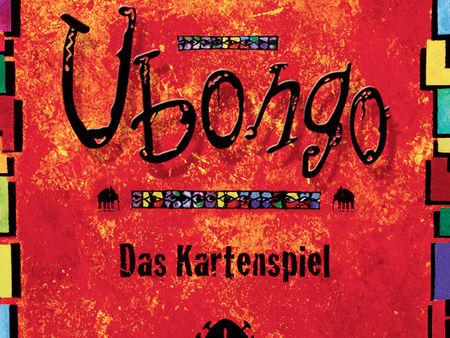 Ubongo: Das Kartenspiel