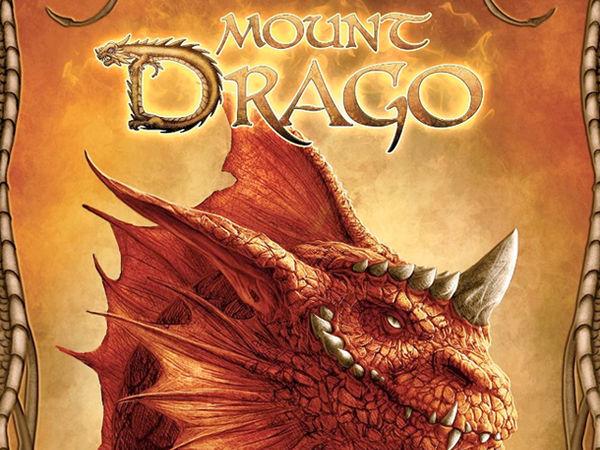 Bild zu Alle Brettspiele-Spiel Mount Drago
