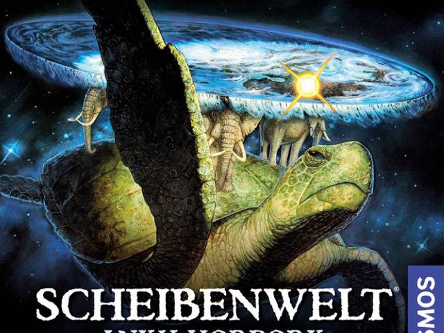 Scheibenwelt: Ankh-Morpork Bild 1