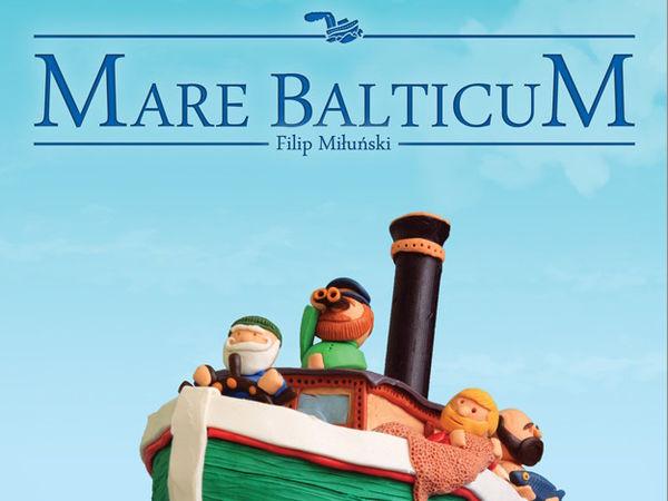 Bild zu Frühjahrs-Neuheiten-Spiel Mare Balticum