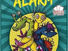 Monster-Alarm