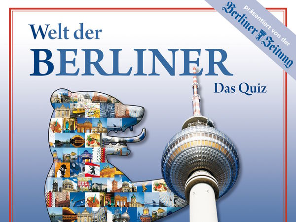 Bild zu Frühjahrs-Neuheiten-Spiel Welt der Berliner