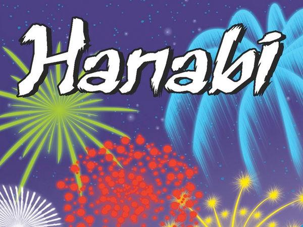 Bild zu Frühjahrs-Neuheiten-Spiel Hanabi