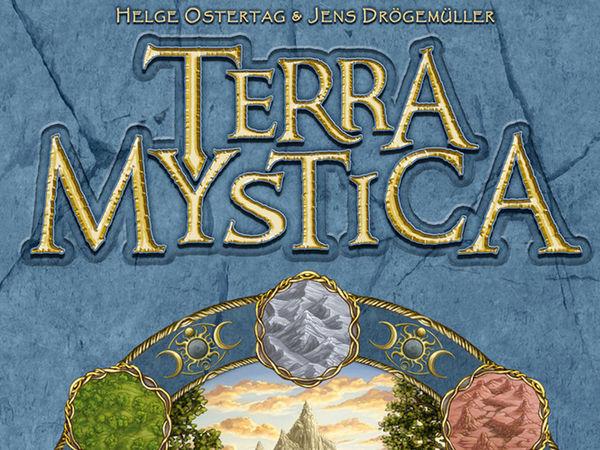 Bild zu Frühjahrs-Neuheiten-Spiel Terra Mystica