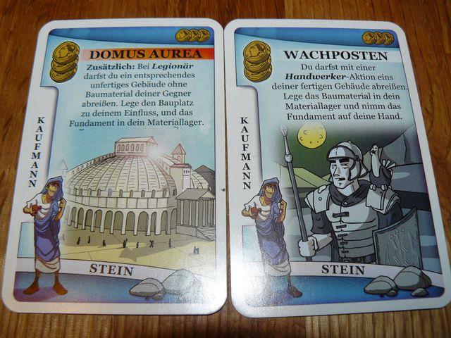 Mehr Ruhm für Rom Bild 1