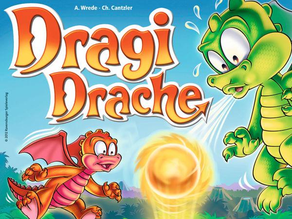 Bild zu Alle Brettspiele-Spiel Dragi Drache