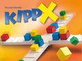 Alle Brettspiele-Spiel Kipp X spielen