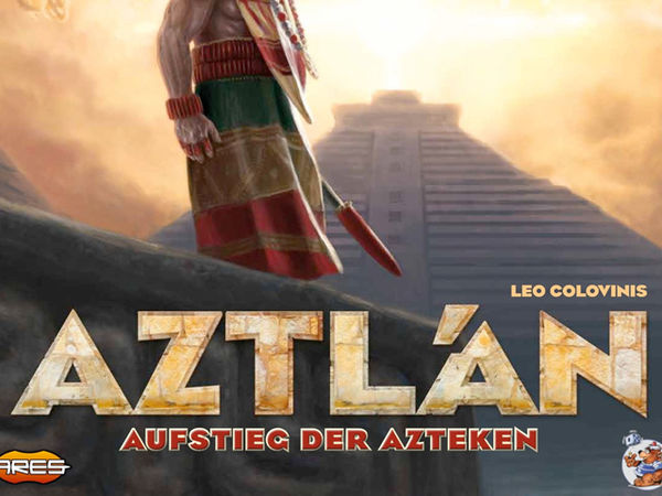 Bild zu Frühjahrs-Neuheiten-Spiel Aztlán