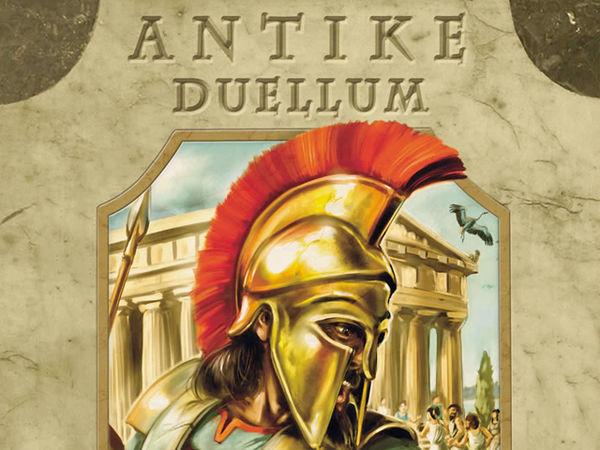 Bild zu Alle Brettspiele-Spiel Antike Duellum