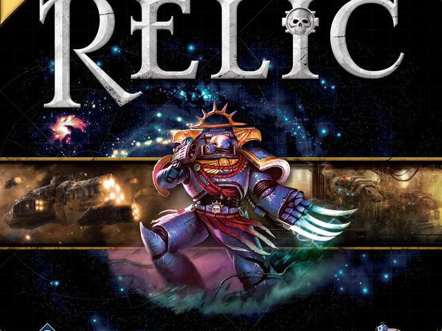 Relic Bild 1