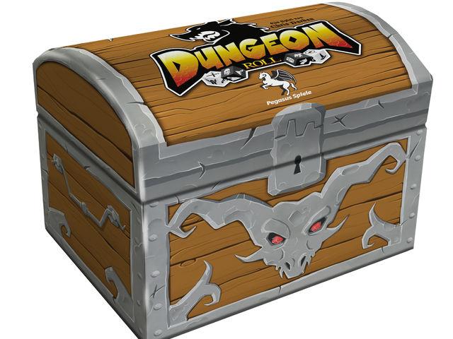 Dungeon Roll Bild 1
