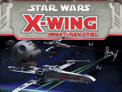 Star Wars X-Wing - Miniaturen-Spiel