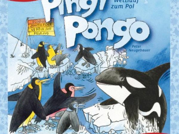 Bild zu Alle Brettspiele-Spiel Pingi Pongo