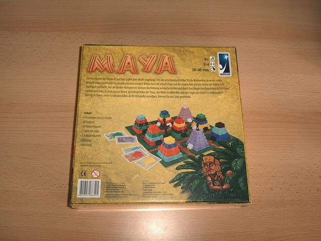 Maya Bild 1