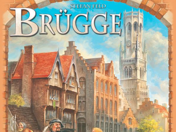 Bild zu Alle Brettspiele-Spiel Brügge