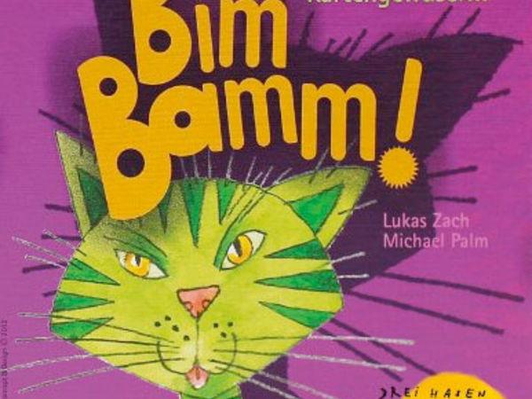 Bild zu Frühjahrs-Neuheiten-Spiel Bim Bamm!