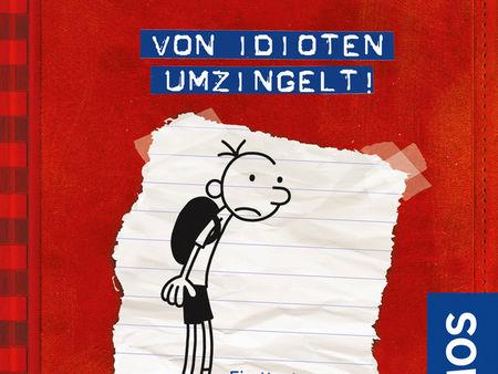 Gregs Tagebuch: Von Idioten umzingelt