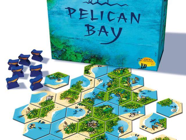 Pelican Bay Bild 1