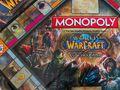 Monopoly: World of Warcraft Bild 5
