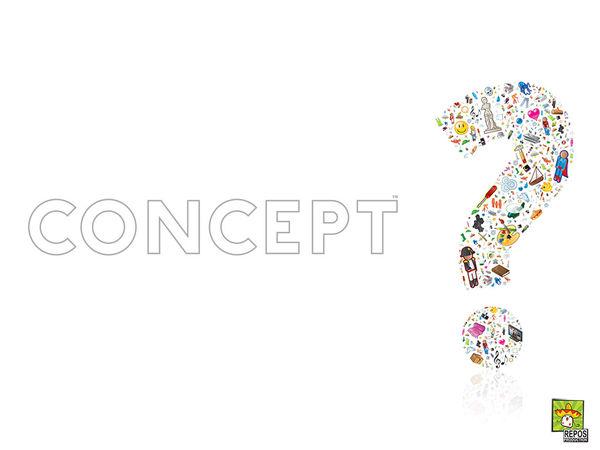 Bild zu Frühjahrs-Neuheiten-Spiel Concept
