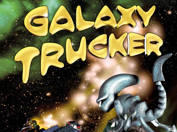 Bild zu Frühjahrs-Neuheiten-Spiel Galaxy Trucker: Noch eine große Erweiterung