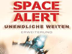 Space Alert: Unendliche Weiten