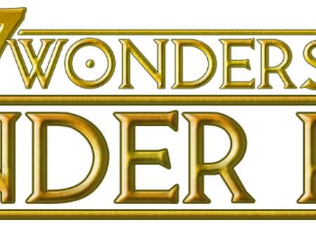 7 Wonders: Wunder-Pack