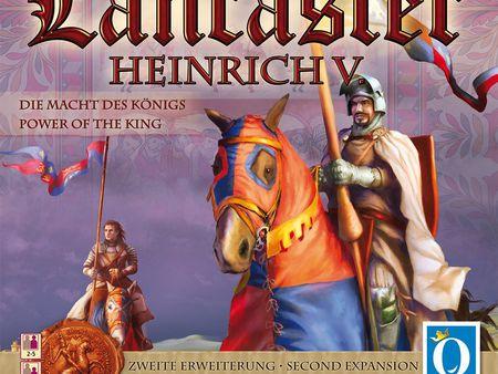 Lancaster: Heinrich V