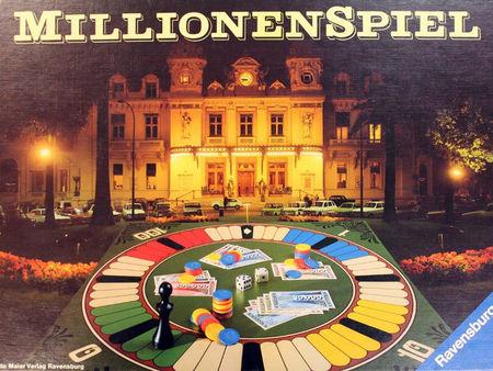 Millionenspiel