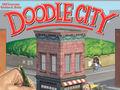 Vorschaubild zu Spiel Doodle City