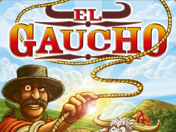 Bild zu Frühjahrs-Neuheiten-Spiel El Gaucho