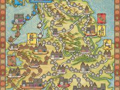 Hansa Teutonica: Britannia