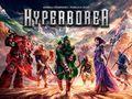 Vorschaubild zu Spiel Hyperborea