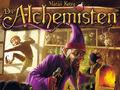 Alle Brettspiele-Spiel Die Alchemisten spielen