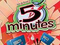Alle Brettspiele-Spiel 5 Minutes spielen