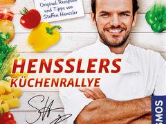 Hensslers Küchenrallye