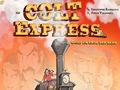 Alle Brettspiele-Spiel Colt Express spielen