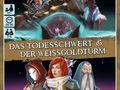 Alle Brettspiele-Spiel Lost Legacy: Todesschwert & Weißgoldturm spielen
